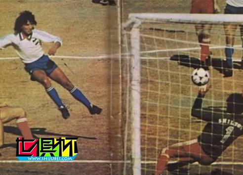1981年首届丰田杯乌拉圭民族VS英格兰诺丁汉森林-第3张图片-世俱杯