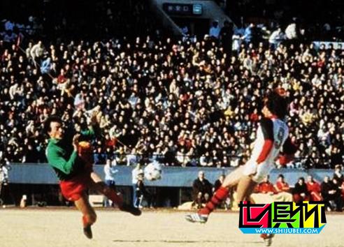 1981年12月第二届丰田杯巴西弗拉门戈队3比0完胜英格兰利物浦队-第3张图片-世俱杯