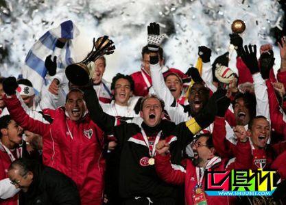 2005年世俱杯回顾历程