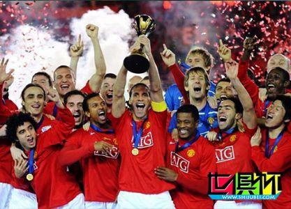 2008年世俱杯回顾历程