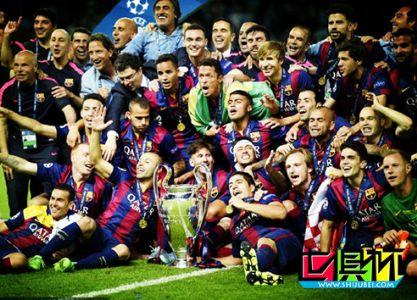 2015年世俱杯回顾历程