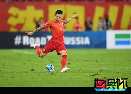 亚足联技术分:韩国领跑 中国压日澳列东亚第二