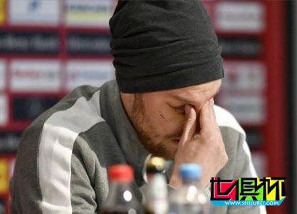前德国脚因斗殴遭俱乐部除名 曾随队巴西夺冠