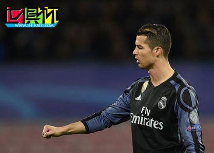 低迷!C罗陷10年最长欧冠球荒 5季连杀纪录告终
