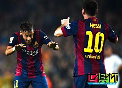 巴萨公布世俱杯23人名单 内少带伤出征+MSN集结