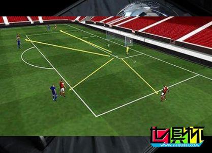 世俱杯规则之变:开球门球可以被干扰,换人不再耽误时间
