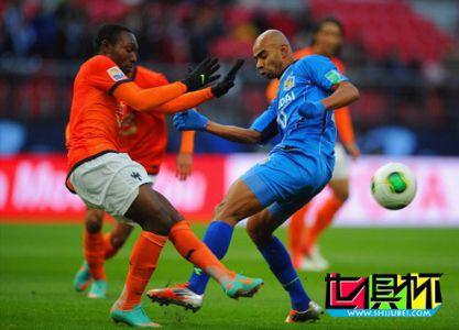 2012世俱杯-蔚山现代45分钟0射门 半场暂0-1蒙特雷