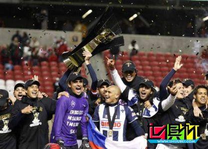 2011年蒙特雷世俱杯23人名单:智利大罗捍卫中美荣耀