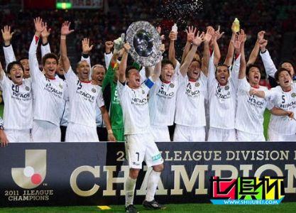 2011年柏太阳神世俱杯23人名单:巴西双子星坐镇中场