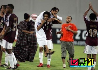 2010世俱杯,阿尔瓦达俱乐部—阿联酋超级联赛冠军
