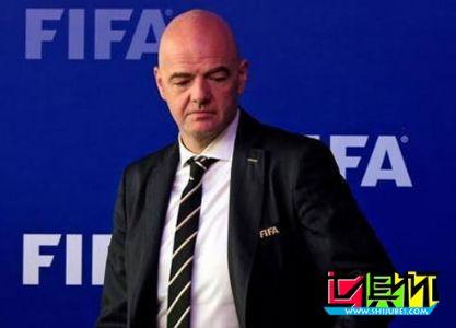 队报:国际足联拟将世俱杯改为 4 年一次,以取代联合会杯