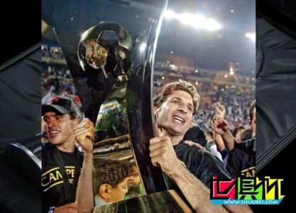 2010世俱杯,帕丘卡—中北美冠军联赛冠军