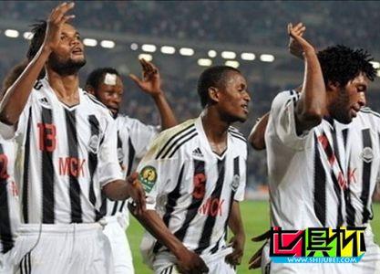 2010世俱杯,马泽姆贝——非洲冠军联赛冠军