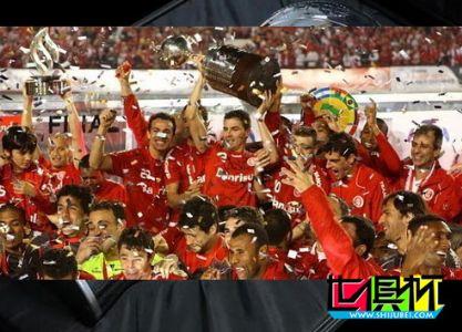 2010世俱杯,国际—南美解放者杯冠军