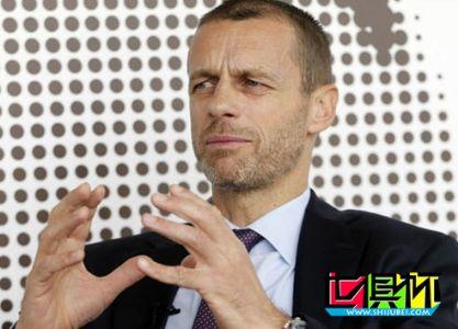 马卡报:欧足联考虑抵制新世俱杯