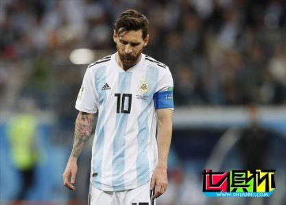 2018世界杯阿根廷0-3惨败命悬一线,法国小胜提前晋级
