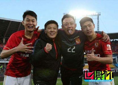 恒大拼命三郎30岁告别单身,世俱杯经典之战令人泪目