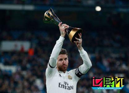 皇马刚展示完世俱杯冠军奖杯,主场惨败跌至西甲第五