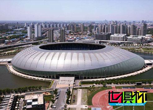天津足协表示天津将积极准备竞争承办2021年世俱杯