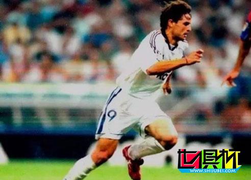 2000世俱杯最大黑马内卡萨点球大战4:3胜皇马得季军