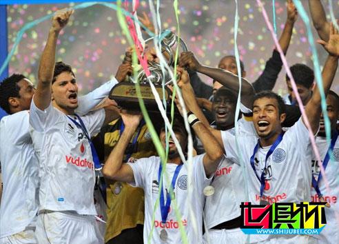 2011世俱杯阿尔萨德23人名单 法甲锋霸搭档卡卡仇人