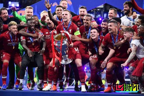 利物浦官方公布了出征2019世俱杯的23人大名单 世俱杯 利物浦 足球资讯  第1张