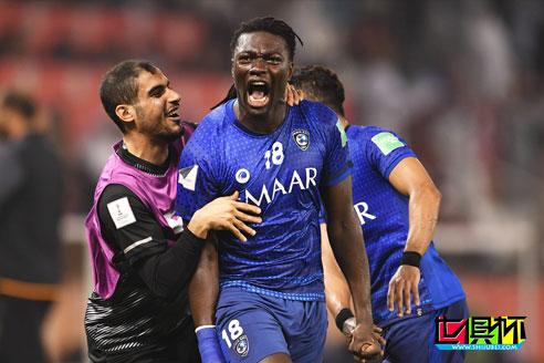 2019世俱杯半决赛:蒙特雷战利物浦,阿尔希拉尔战弗拉门戈