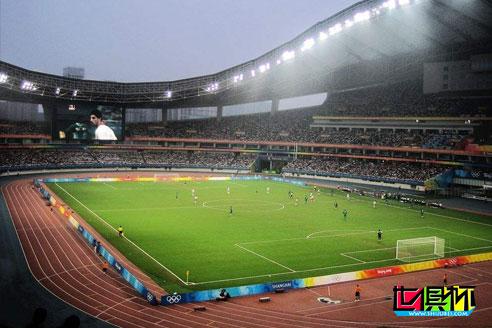 中国足协公布世俱杯和亚洲杯举办城市,敲定三座城市举办双赛事-第1张图片-世俱杯