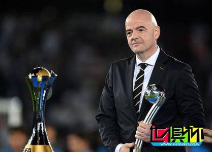 新世俱杯规定:近四个赛季的欧冠以及欧联冠军