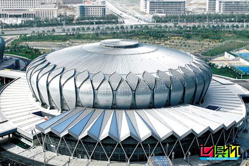 鲁能主场转移至省体育中心,改造济南奥体中心迎接世俱杯