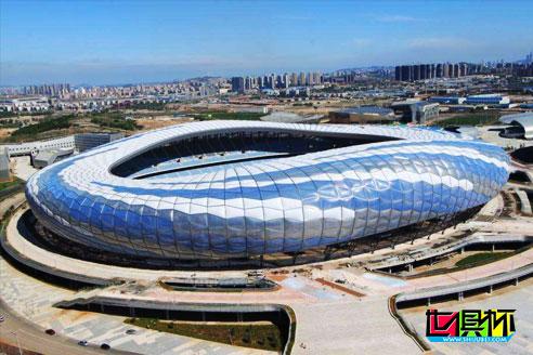 2021年世俱杯大连赛区的比赛场地将在大连体育中心体育场举办