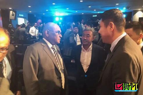 亚足联秘书长:亚冠今年将不会取消,世俱杯也照常进行
