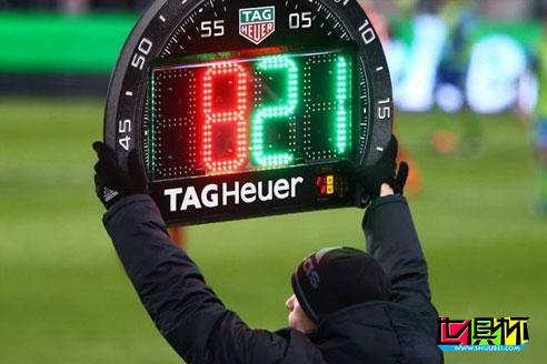 外媒报道:FIFA欲将赛事恢复后增加单场5个换人名额
