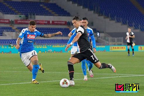 那不勒斯4:2点球战胜尤文图斯,赢得第六次意大利杯