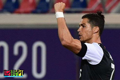 C罗本赛季意甲进球超梅西,尤文图斯客场2-0击败博洛尼亚