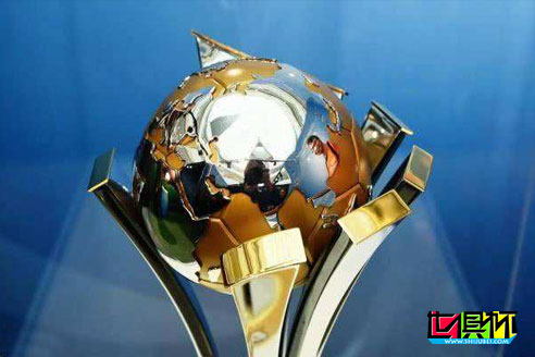 """马卡报:世俱杯或将推迟至2022年,FIFA即将举办两届""""世界杯"""""""