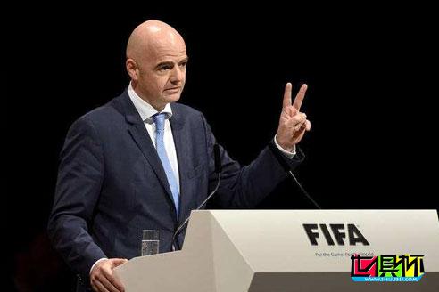 多家媒体报道,国际足联主席因凡蒂诺被瑞士检方提起刑事诉讼
