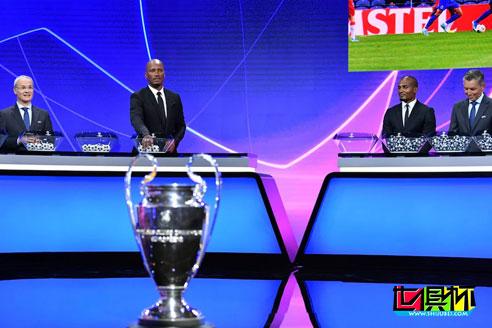 电讯报:欧足联准备考虑将欧冠从2024-25年扩大到36支