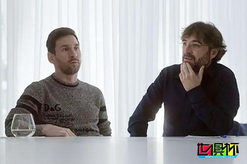 西班牙六台公布了梅西专访的完整内容,其中包括离队绯闻