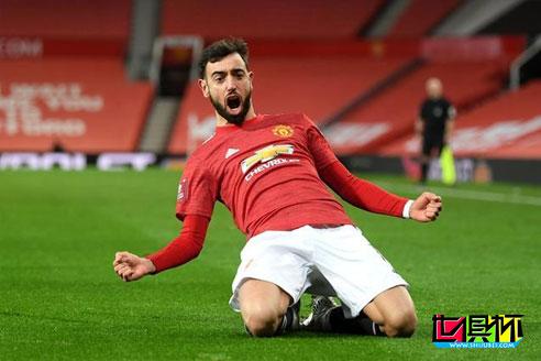 英格兰足总杯焦点战,曼联主场3-2逆转淘汰利物浦