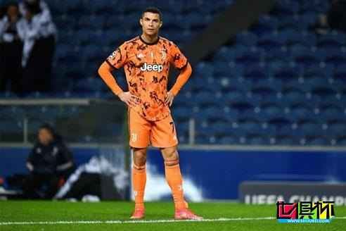 欧冠爆大冷门,尤文1:2不敌波尔图,C罗连续3场比赛未能进球