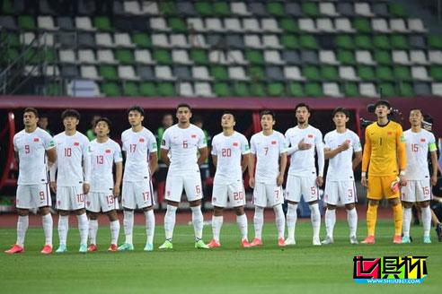 世预赛40强赛,中国7-0大胜关岛,获得下半程比赛开门红