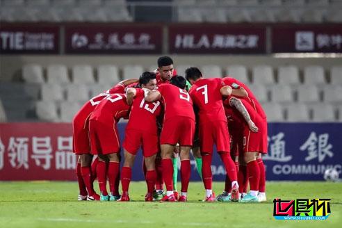 世预赛:依靠武磊的点球和吴兴涵的垫射,国足2:0击败菲律宾
