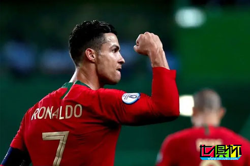 欧洲杯:德国队4-2逆转葡萄牙,C罗打破心魔首次攻破德国队大门