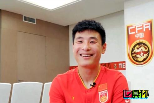 武磊做客腾讯体育专访间,让我们看看都聊了哪些