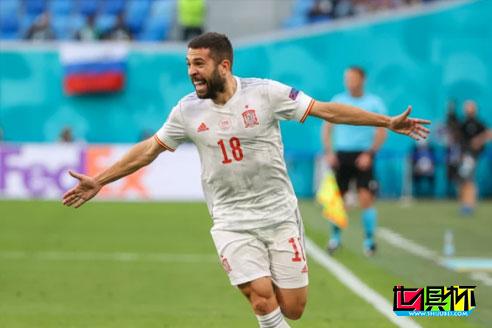 欧洲杯1/4决赛,意大利2-1击败比利时,半决赛对阵西班牙-第2张图片-世俱杯