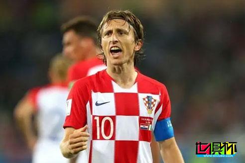 马卡报报道:莫德里奇计划随克罗地亚参加2022世界杯