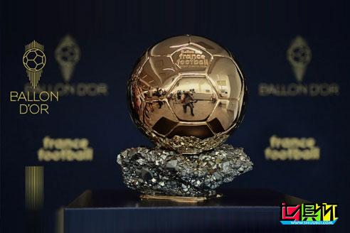 《法国足球》2021年金球奖候选名单,群英荟萃,巨星云集
